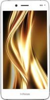InFocus Bingo 50+ (Gold, 16 GB)(3 GB RAM) - Price 6499 18 % Off