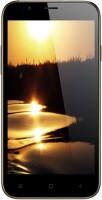 Karbonn AURA Dual Sim - Gold (Gold, 8 GB)(512 MB RAM) - Price 3970 26 % Off