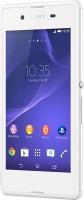 Sony Xperia E3 (White, 4 GB)(1 GB RAM) - Price 5400 53 % Off