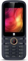 iball Curvy(Blk, Red)