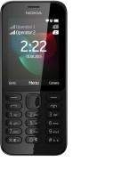 Nokia 222(Black)