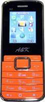 AK Bar Phone A 2(Orange Black)