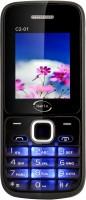 Infix Vartue Dual Sim Multimedia(Black) - Price 795