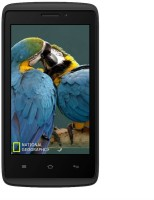 Adcom Kitkat A40 PLUS 3G (Black, 512 MB)(256 MB RAM) - Price 2199 51 % Off