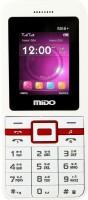 Mido M-66+(White & Red) - Price 599 25 % Off