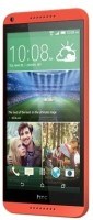 HTC Desire 816 Dual Sim (Orange, 8 GB)(1.5 GB RAM)