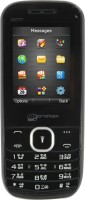 Micromax CG777 BLACK CDMA+GSM(Black)