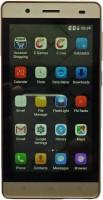 Celkon Diamond POP Q4G (Gold, 8 GB)(1 GB RAM)