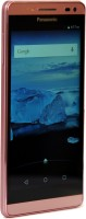 Panasonic ELUGA I2 4G (Rose and Gold 8 GB)(1 GB RAM)