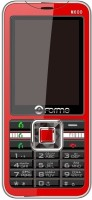 Forme M600 (Red)
