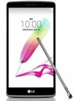 LG G4 Stylus 4G LTE (Titan, 16 GB)(1 GB RAM)