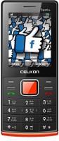 Celkon Spark+(Black & Red) - Price 1149 28 % Off