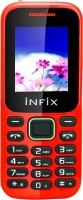 Infix InfixN1-Red(Red) - Price 795