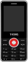 Yking Y-80(Black & Red)