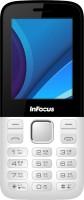 InFocus F115(White) - Price 1199 5 % Off