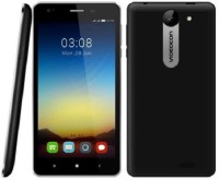 Videocon Z52 Thunder Plus (Grey, 8 GB)(1 GB RAM)