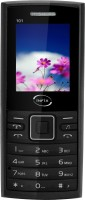 Infix Concor IFX 101 Dual Sim Multimedia(Black)