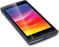 Iball Andi 4.5 O Buddy (Grey + Black, 8 GB)(1 GB RAM) - Price 3500 36 % Off