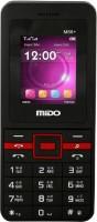 Mido M66+(Black & Red)