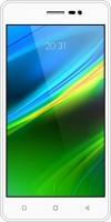 Karbonn K9 Smart (White & Gold 8 GB)(512 MB RAM)