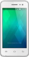 Videocon Infinium Z40 Lite+ (White & Silver, 4 GB)(512 MB RAM) - Price 2499 37 % Off