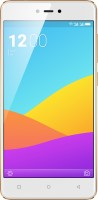 Gionee F103 Pro (Gold, 16 GB) Now ₹7599