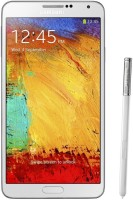 Samsung Galaxy Note 3 (Classic White, 32 GB)(3 GB RAM) - Price 37127 26 % Off