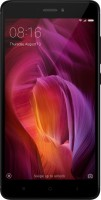 Redmi Note 4 (Black, 64 GB)(4 GB RAM)