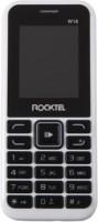 Rocktel W18(Black & White)