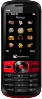 Micromax X246(Black & Red)