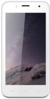 Intex Aqua Y4 (White, 4 GB)(512 MB RAM)