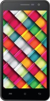 Intex Cloud Crystal 2.5D (Black 16 GB)(3 GB RAM)