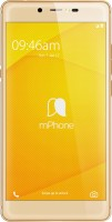mPhone 7 Plus (Gold, 64 GB)(4 GB RAM)
