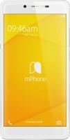 mPhone 7 Plus (Silver, 64 GB)(4 GB RAM)