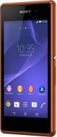 Sony Xperia E3 (Copper, 4 GB)(1 GB RAM)