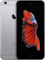 View Apple iPhone 6s Plus (Space Grey, 64 GB) Mobile Price Online(Apple)