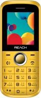 Reach Cogent Mini(Yellow)
