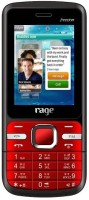 RAGE Freedom(Red) - Price 999 50 % Off