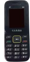 GAMMA M4(Black)