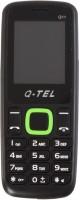 Q-Tel Q7(Black & Green)