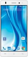 Lava X3 (White & Silver, 8 GB)(2 GB RAM)