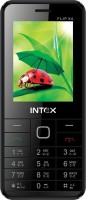 Intex Flip X4(Black) - Price 1149 17 % Off