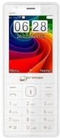 Micromax x2401(White & Champagne)