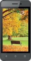 Intex Aqua 4G Strong (Grey, 8 GB)(1 GB RAM) - Price 4999