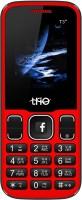 Trio T3 Star (Red & Black, 64 MB)(32 MB RAM) - Price 700 6 % Off