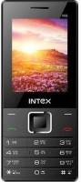 Intex Turbo M5(Black, Red) - Price 1390 12 % Off