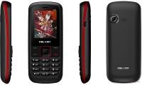 Celkon C-349(Black & Red) - Price 904 17 % Off