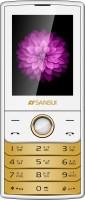 Sansui X11(White & Gold) - Price 1299 16 % Off
