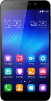 Honor 6 (Black, 16 GB)(3 GB RAM)