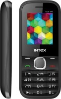 Intex Eco Sport(Black)